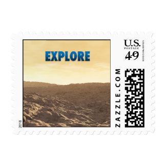 Explore Stamps