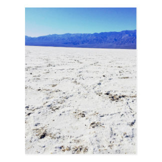Explore salts @ Badwater Basin || Death Valley || Postcard