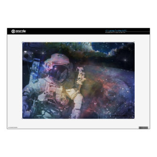 """Explore the Beauty of Space 15"""" Laptop Skin"""