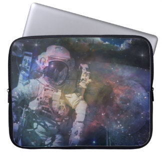 Explore the Beauty of Space Computer Sleeve