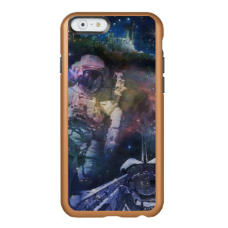 Explore the Beauty of Space Incipio Feather Shine iPhone 6 Case