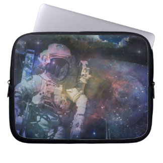 Explore the Beauty of Space Laptop Sleeve