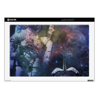 Explore the Beauty of Space Skin For Laptop