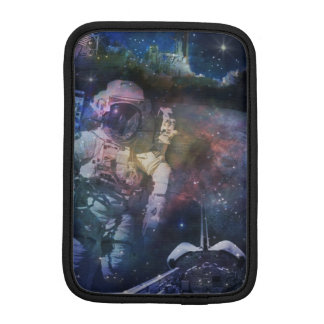 Explore the Beauty of Space Sleeve For iPad Mini