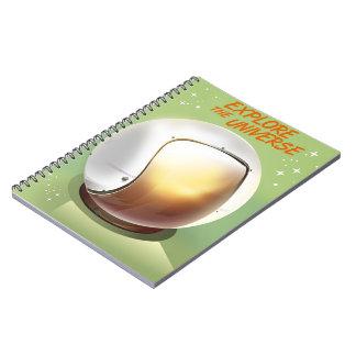Explore the Universe Notebook