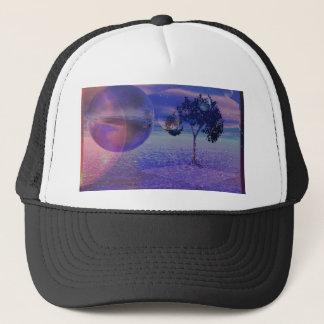 Explore Trucker Hat
