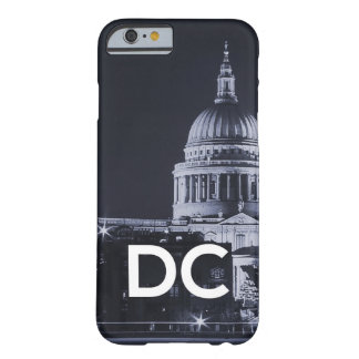 Explore Washington DC Barely There iPhone 6 Case