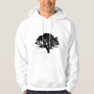 Explore with Tree Hoodie