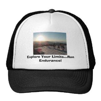 Explore Your Limits Hat