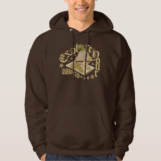 Explore Your World Hoodie