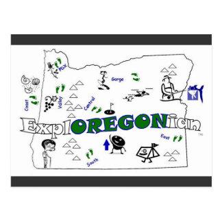 ExplOREGONian add your town! Love it :) Postcard