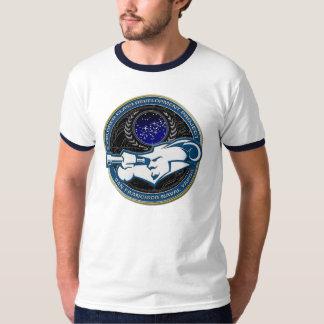 Explorer class development project logo T-Shirt