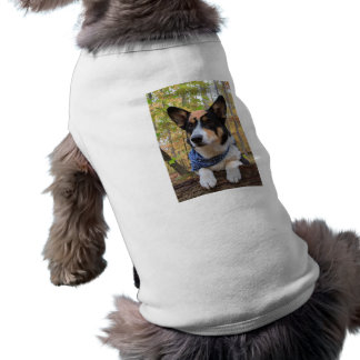 Explorer Doggie Tshirt