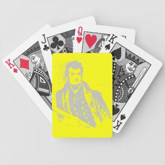 Explorer Playing Cards