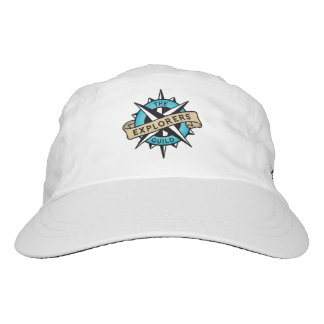 Explorers Adventure Hat