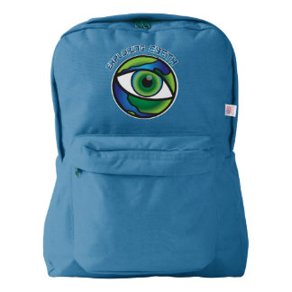 Exploring Eyeth American Apparel™ Backpack
