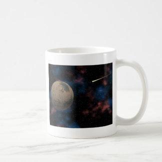 Exploring Planet Mars Coffee Mug