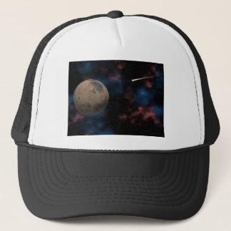 Exploring Planet Mars Trucker Hat