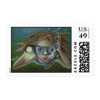Exploring Stamp