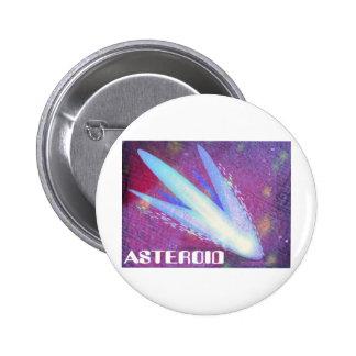 Explosión asteroide de Digitaces Pins