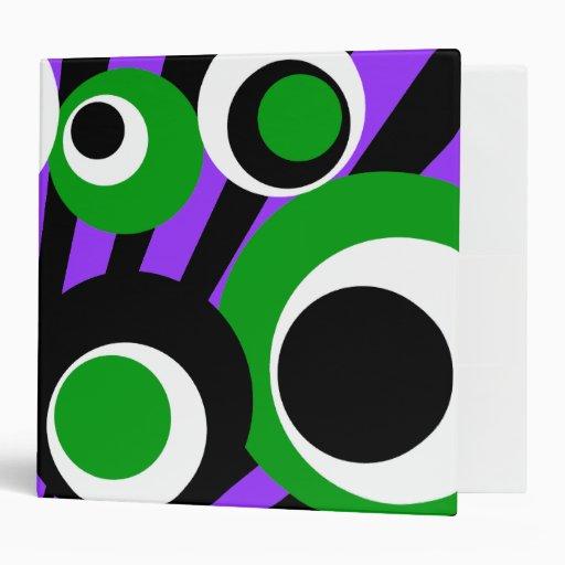 explosión blanca verde negra del negro de los punt