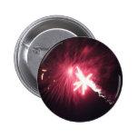 Explosión cósmica pin