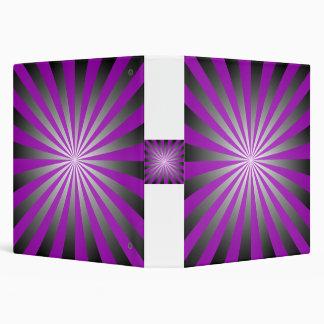 Explosión de la púrpura