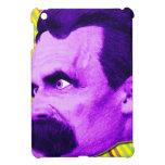 ¡Explosión de Nietzsche! ¡Amarillo y púrpura y Bur