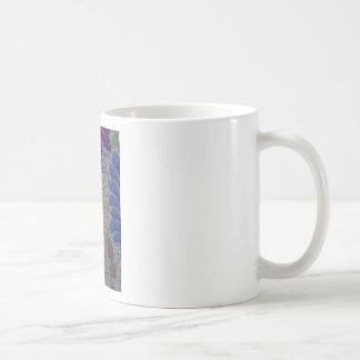 Explosión del amor taza de café