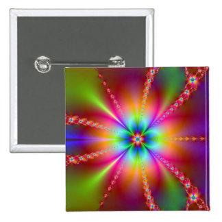 Explosión del color pin
