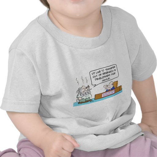 explosión del desarrollo de la investigación camiseta