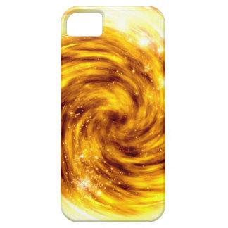Explosión del fuego funda para iPhone SE/5/5s