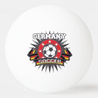 Explosión del fútbol de Alemania Pelota De Ping Pong