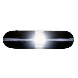 Explosión del rayo gamma skate boards