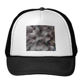 Explosión diseñada #1 gorras de camionero