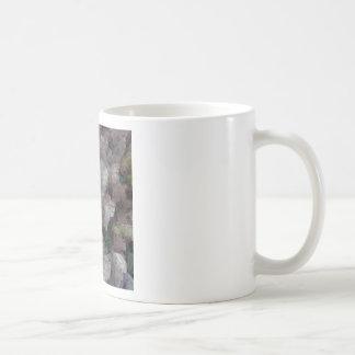Explosión diseñada #1 taza de café