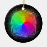 Explosión espectral #1 ornamente de reyes