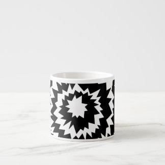 Explosion, Espresso Mug
