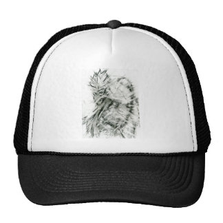 Explosion Freedom Fight Mesh Hats