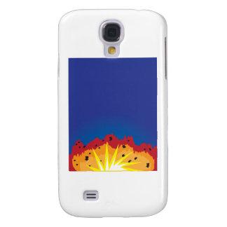 Explosión Funda Para Galaxy S4