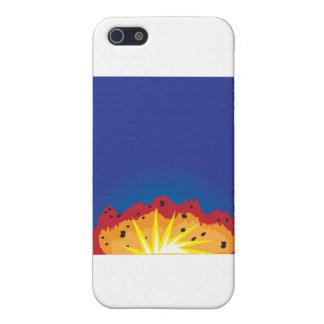 Explosión iPhone 5 Cobertura