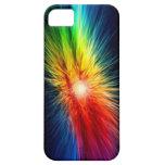 Explosión iPhone 5 Protectores