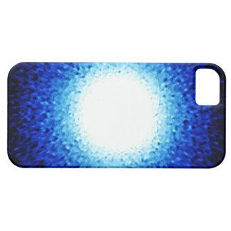 Explosión lunar iPhone 5 carcasa