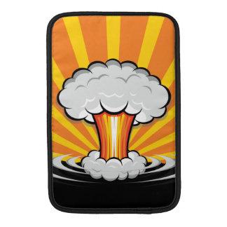 Explosion - MacBook Sleeve