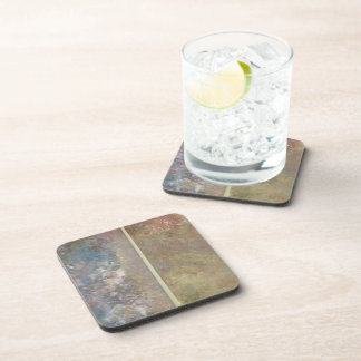 Explosion Of Colors Drink Coaster