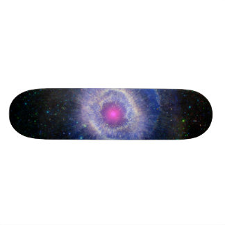 Explosion of light skateboards