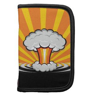 Explosion - Planner