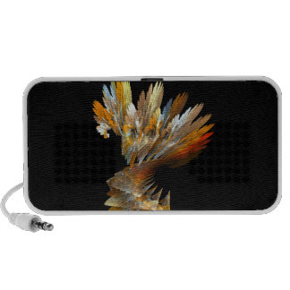 Explosion Speakers iPhone Speaker