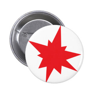 Explosion symbol pin