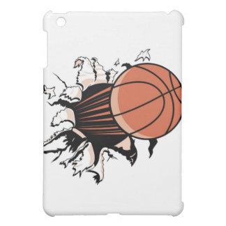 Explosión y regalos del baloncesto